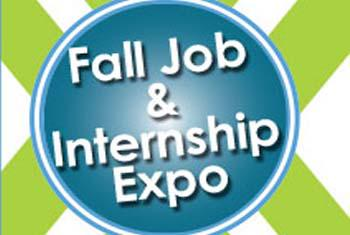 Fall Job & Internship Expo