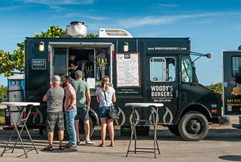 Food Truck Rodeo- TODAY!