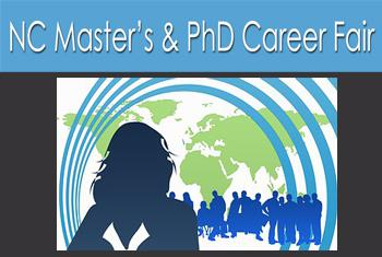 NC Master's & PhD Career Fair
