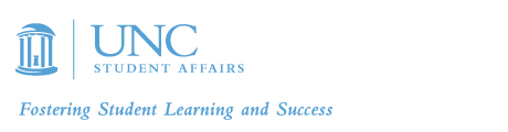 Student Affairs - Fostering Student Learning and Success Logo
